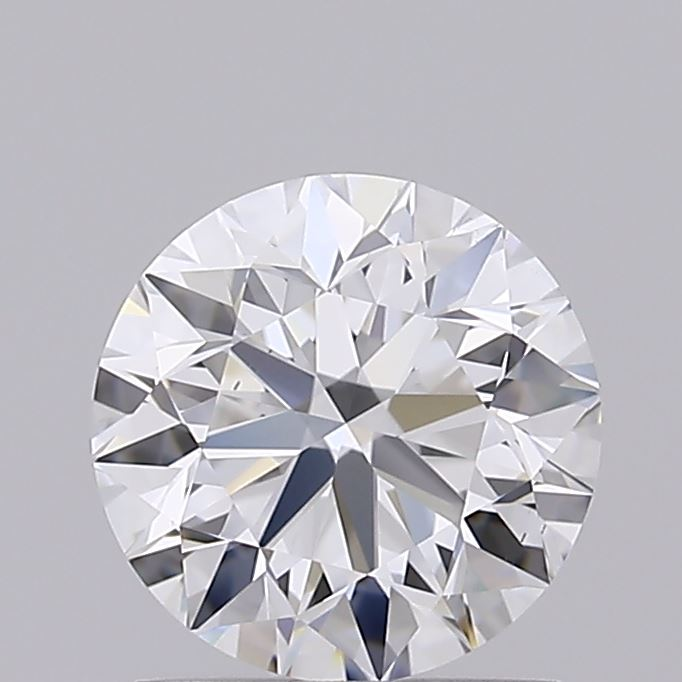 1.12 Carat D-VS2 Excellent Round Diamond
