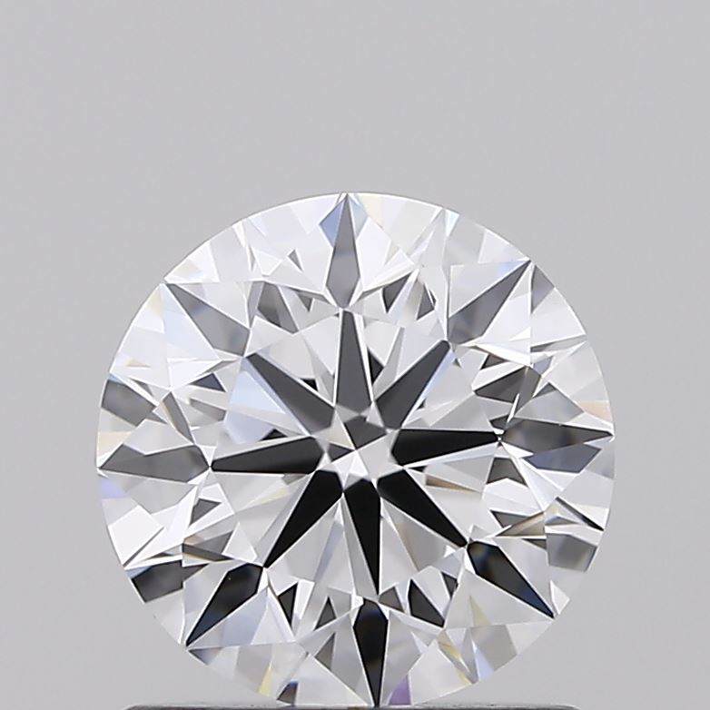 1.01 Carat E-VVS2 Excellent Round Diamond